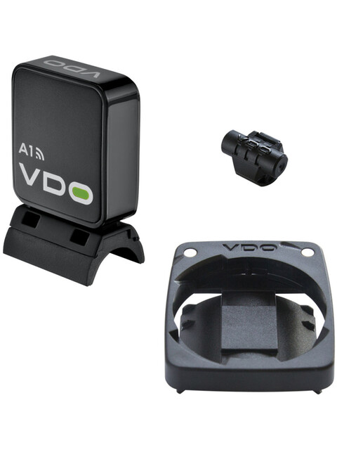 VDO Radio-kit M1/M2 voor het 2e wiel incl. Magneet